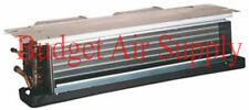 Goodman 2 ton  ACNF250516 Ceiling Mount Fur Down Pancake Fan Coil with 5kw Heat