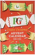 PG Tips Calendario de Adviento Bolsitas de Té Pg Tips Ideal Para Navidad fechas 2021!