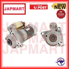FORD TRADER T3000 NEW 12V 14TH HA ENGINE STARTER MOTOR Jaylec 70-6591