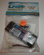 LRP VTEC 1200UP 7,2V NiMH Race Stick Pack #75230 NIP