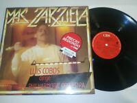 "Luis Cobos mas Operette CBS 1988 Spanisch Edition - LP 12 "" vinyl VG/VG - 2T"