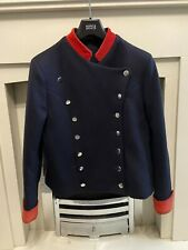 Lead Rein Jacket Showing Selection