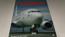 Modern Boeing Jetliners  Guy Norris and Mark  Wagner  (1999 Hardcover)