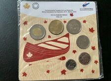 Beijing International Coin Expo 2013 Commemorative Canada Coin /& Medal Limit 500