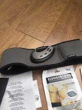 slendertone flex belt