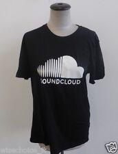 Stanley & Stella  Soundcloud Men T-Shirt 100% Organic Cotton Size: L & XL