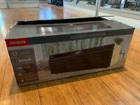 AIWA (AMA-150) DVD MICRO HIFI SYSTEM WITH REMOTE CONTROL IN BOX - AU STOCK !
