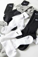 Nike Performance Cotton Cushioned Crew Socks - Pack of 6
