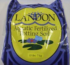 Aquatic Potting Soil