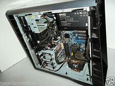 Dell XPS 630i Barebone Case Motherboard 750W PS Cable Fan Heatsink DW209 C113J