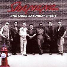 One More Saturday Night by Sha Na Na (CD, Jun-2006, Pyramid Records)