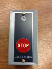 Allen-Bradley 800S-1SA Stop Push Button