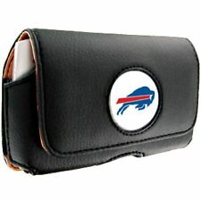 Licensed NFL Buffalo Bills Universal Horizontal Case fits iPhone 3Gs, iPhone 4