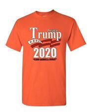 Keep America Great T-Shirt President Trump 2020 MAGA Republican Mens Tee Shirt