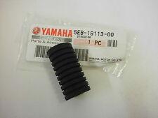 original Gummi für Schaltpedal Schalthebel Bremspedal Yamaha YZFR MT 125 YZF-R