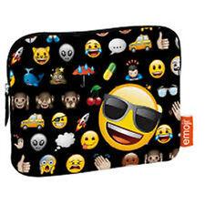Emoji-Tablet Custodia/supporto (6419) - Dimensioni circa: 20x25x2cm