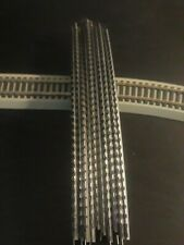 """10 18 Radius Code 100 Unbranded 9""""Curve Track Ho Scale"""