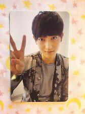 EXO Tao Mama Official Photocard Kpop Chanyeol Baekhyun Sehun Kai Suho Xiumin Do