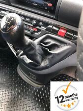 Fiat Scudo Mk1-Peugeot Expert-Citroen Jumpy/Dispatch 1995-2007 Gear Shift Gaiter