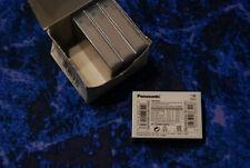 4-Pack Panasonic AY-DVM63AMQ HDV Tapes