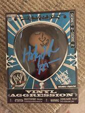HONKY TONK MAN VERY RARE AUTOGRAPHED JAKKS WWE WCW WWF