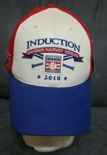ANDRE DAWSON SIGNED EMBROIDERED AMERICAN NEEDLE HAT 2010 HALL OF FAME INDUCTION