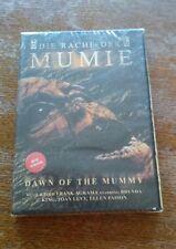 Die Rache der Mumie DVD Neu OVP in Folie