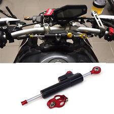 Universal Motorcycle CNC Steering Damper Stabilizer