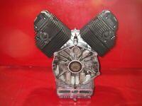 Top Cilindro Motore Testata Cilindro Blocco Motore Moteur Moto Guzzi V65