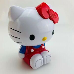 Hello Kitty Karaoke FM Radio   Tested   No Microphone 2014 Sanrio   Sing Along
