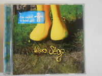 VERO SEGO : I'M NOT A BAD GIRL || CD ALBUM | PORT 0€