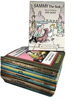 An I Can Read Book Lot Of 14 Sammy The Deal Frog And Toad Together Hardcover