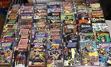 Massive Collection 67 DC Comic Books