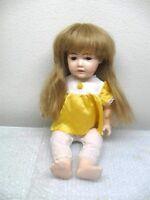 J.D.K JD Kestner, Jr.190 Hilda doll Repro 1070 Made in Germany