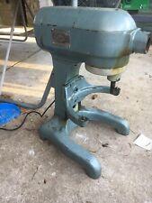 Hobart 12.5 Quart Mixer Single Phase