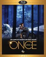 ONCE UPON A TIME: THE COMPLETE SEVENTH SEASON USED - VERY GOOD BLU-RAY DISC