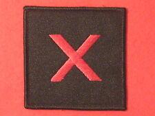 BRITISH ARMY PARACHUTE REGIMENT 10 PARA TRF DZ Badge sew on BRAND NEW