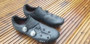 Fizik X1 Infinito Shoes size 42 used