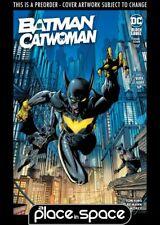 (WK11) BATMAN / CATWOMAN  #4B - JIM LEE VARIANT - PREORDER MAR 17TH