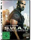 S.W.A.T. Staffel 4 Die Serie Neu und Originalverpackt 6 DVDs SWAT 4