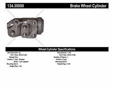 Drum Brake Wheel Cylinder-Rear Drum Front Right Centric 134.35000