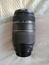Tamron 70-300mm Di LD - Lens for Sony (70-300mm, f / 4-5.6, Macro, 62mm)