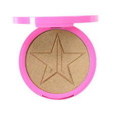 Jeffree Star Cosmetics Skin Frost Highlighting Powder so F*cking Gold Genuine
