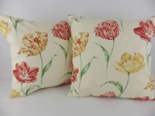 Sanderson Country Square Decorative Cushions