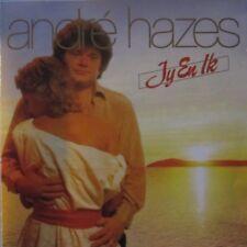 ANDRE HAZES - JIJ EN IK  -  CD