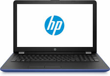 Portatil HP 15-bs524ns N3060 4GB 128GB 15'' W10h