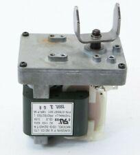 GE WR60X101 Refrigerator Freezer Ice Maker Auger Motor free shipping