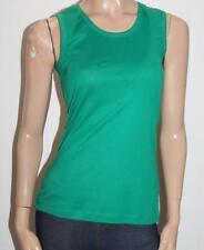 TARGET Brand Green Rib Tank Top Size 12 BNWT #TA120