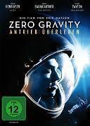 Zero Gravity - Antrieb Überleben  DVD NEU
