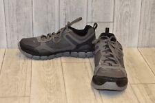 Skechers Skech Flex 2.0 Disby Sneaker - Men's Size 9.5, Charcoal